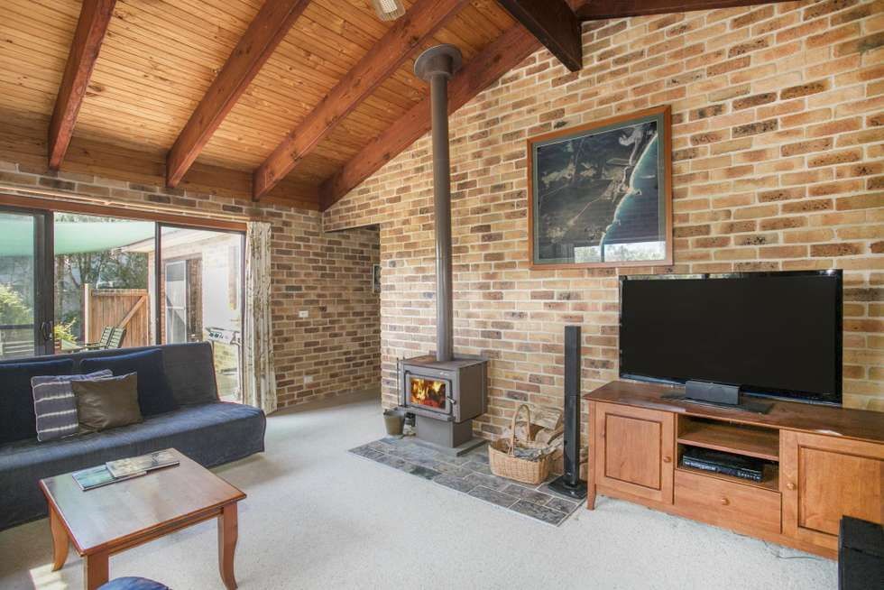 Second view of Homely house listing, 75 River Road, Lake Tabourie NSW 2539