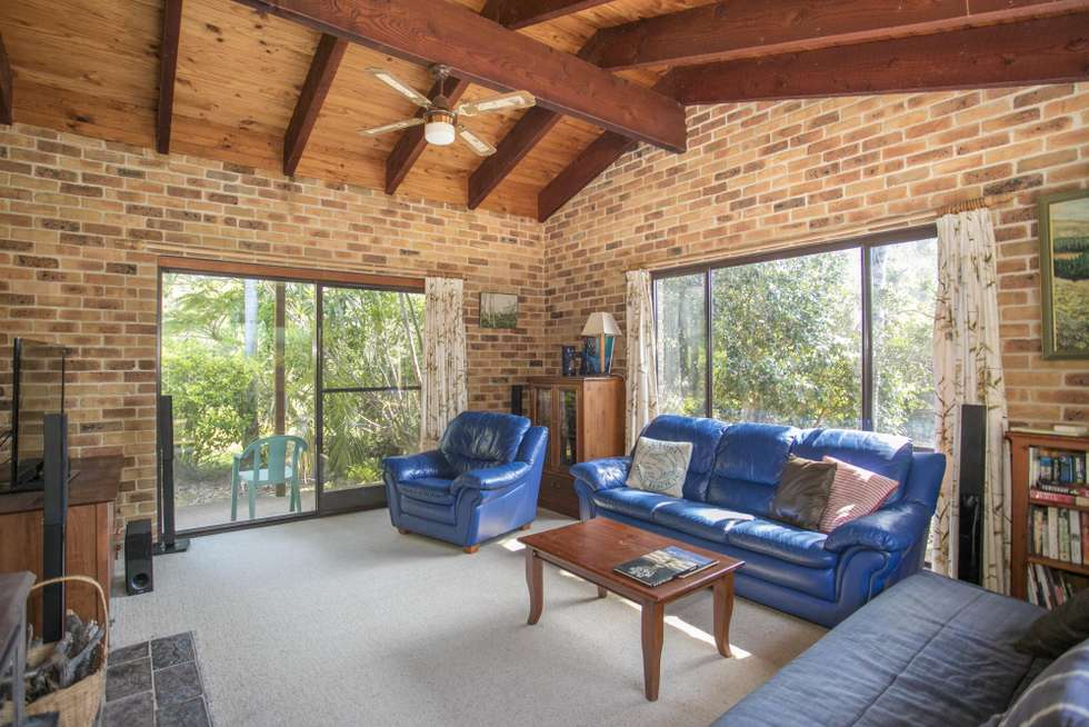 Third view of Homely house listing, 75 River Road, Lake Tabourie NSW 2539