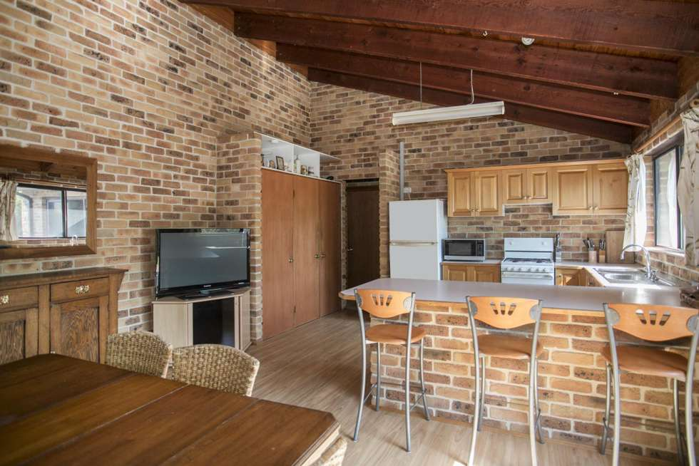 Fourth view of Homely house listing, 75 River Road, Lake Tabourie NSW 2539