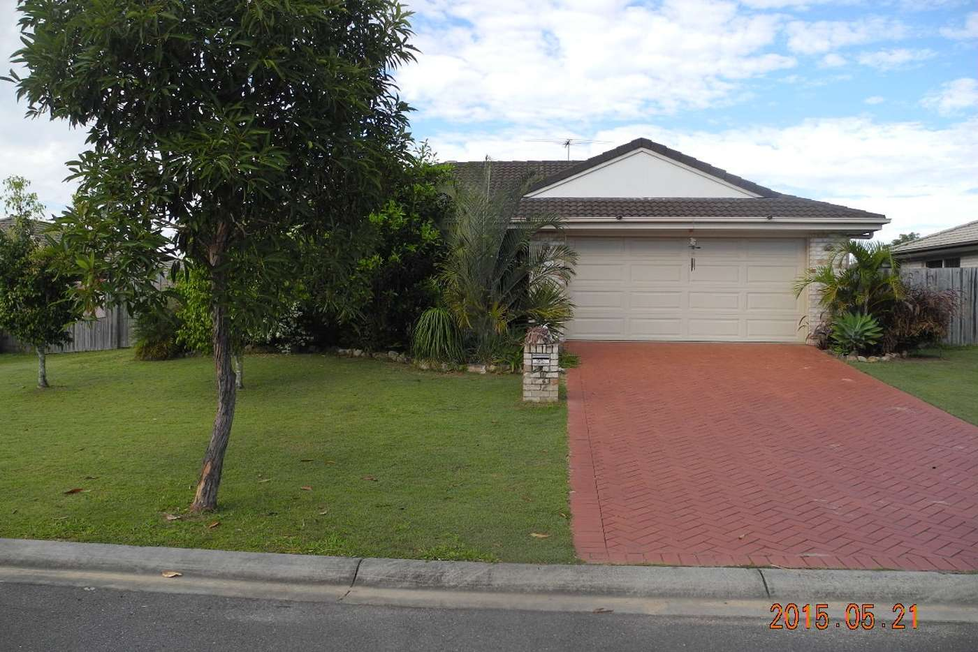 Main view of Homely house listing, 90 Parish Road, Caboolture QLD 4510