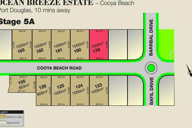 Lot 179 Cooya Beach Road, Bonnie Doon QLD 4873