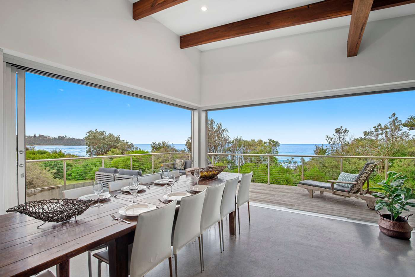 Main view of Homely house listing, 28 Mitchell Parade, Mollymook NSW 2539
