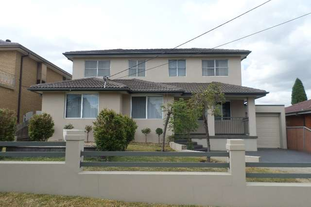 12 Ian Street, Greystanes NSW 2145