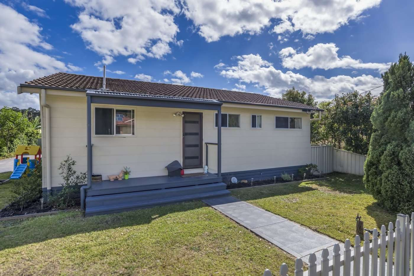 Main view of Homely house listing, 145 Harbord Street, Bonnells Bay NSW 2264