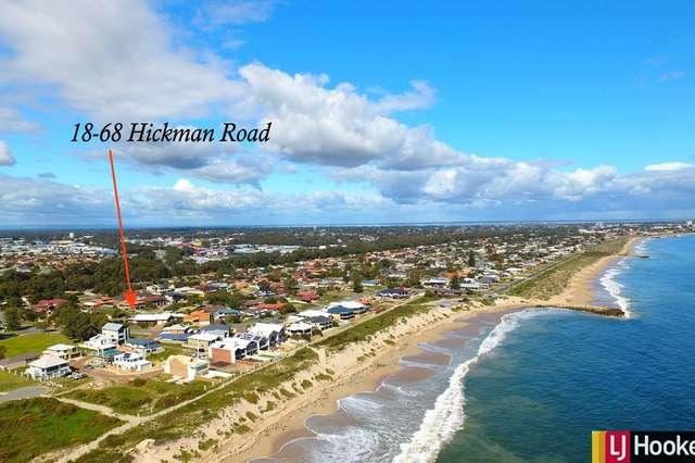 18/68 Hickman Road, Silver Sands WA 6210