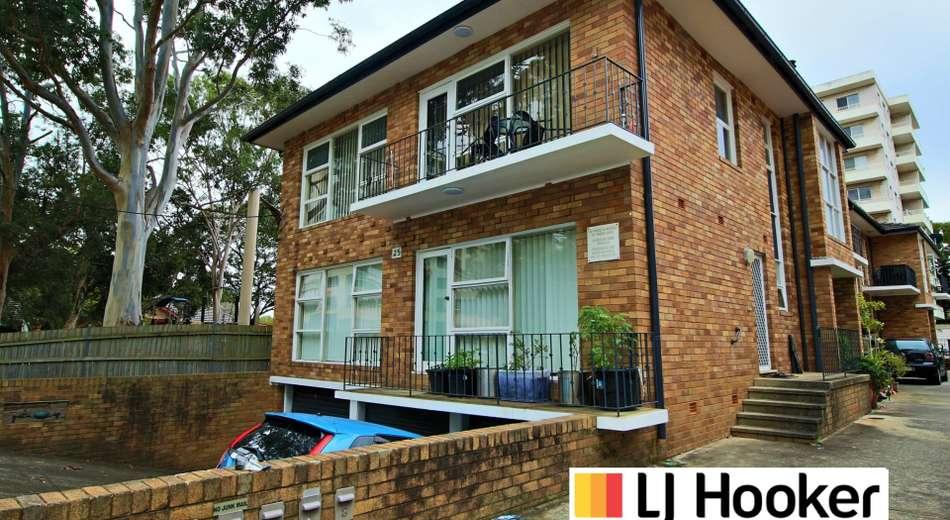 25 Princess Street, Brighton-le-sands NSW 2216