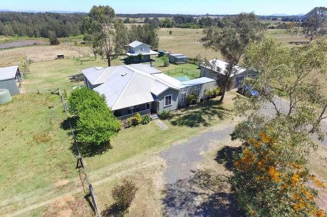 860 Buchanan Rd, Buchanan NSW 2323