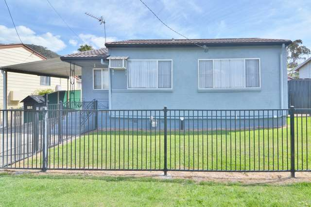 15 Second Street, Lithgow NSW 2790