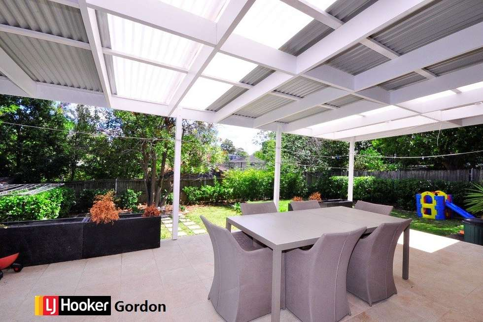 Fifth view of Homely house listing, 19 Eustace Parade, Killara NSW 2071
