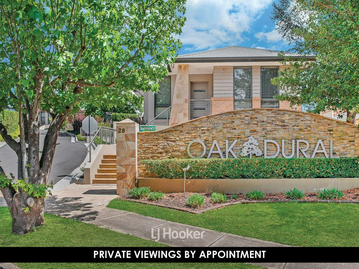 Main view of Homely retirement listing, 28 Rosebank Avenue, Dural, NSW 2158