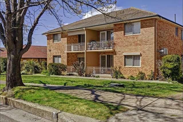 6/9 Avoca street, Goulburn NSW 2580