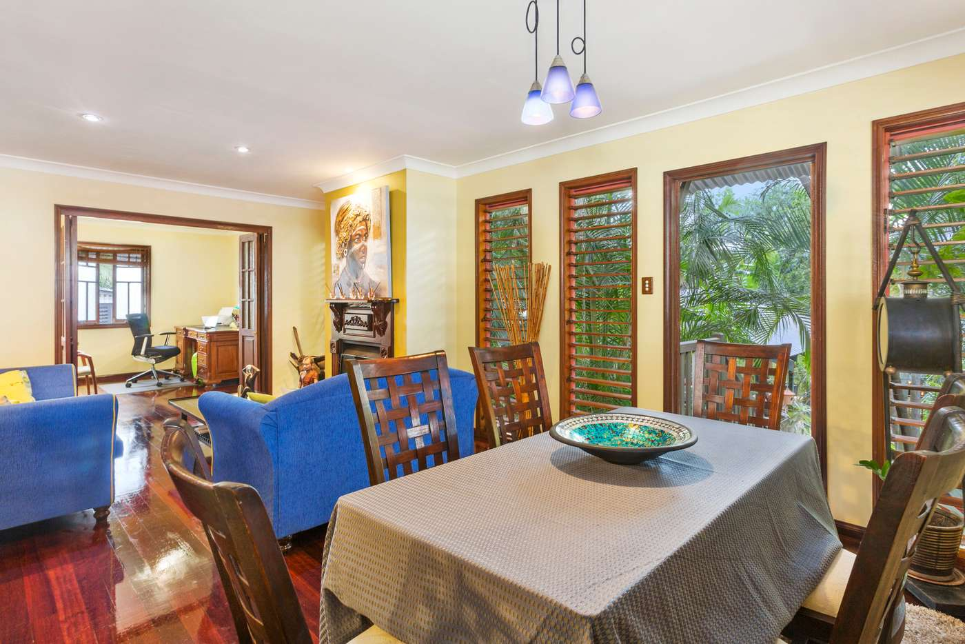 Sixth view of Homely house listing, 142 Wilston Road, Newmarket QLD 4051