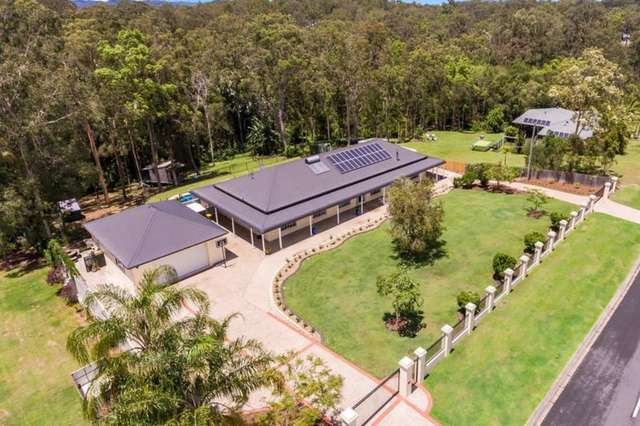 8 Walker Drive, Worongary QLD 4213