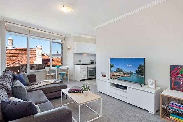 8/1A Macpherson Street, Waverley NSW 2024
