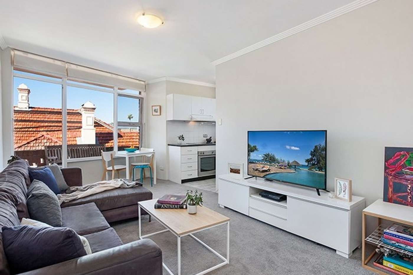 Main view of Homely apartment listing, 8/1A Macpherson Street, Waverley NSW 2024