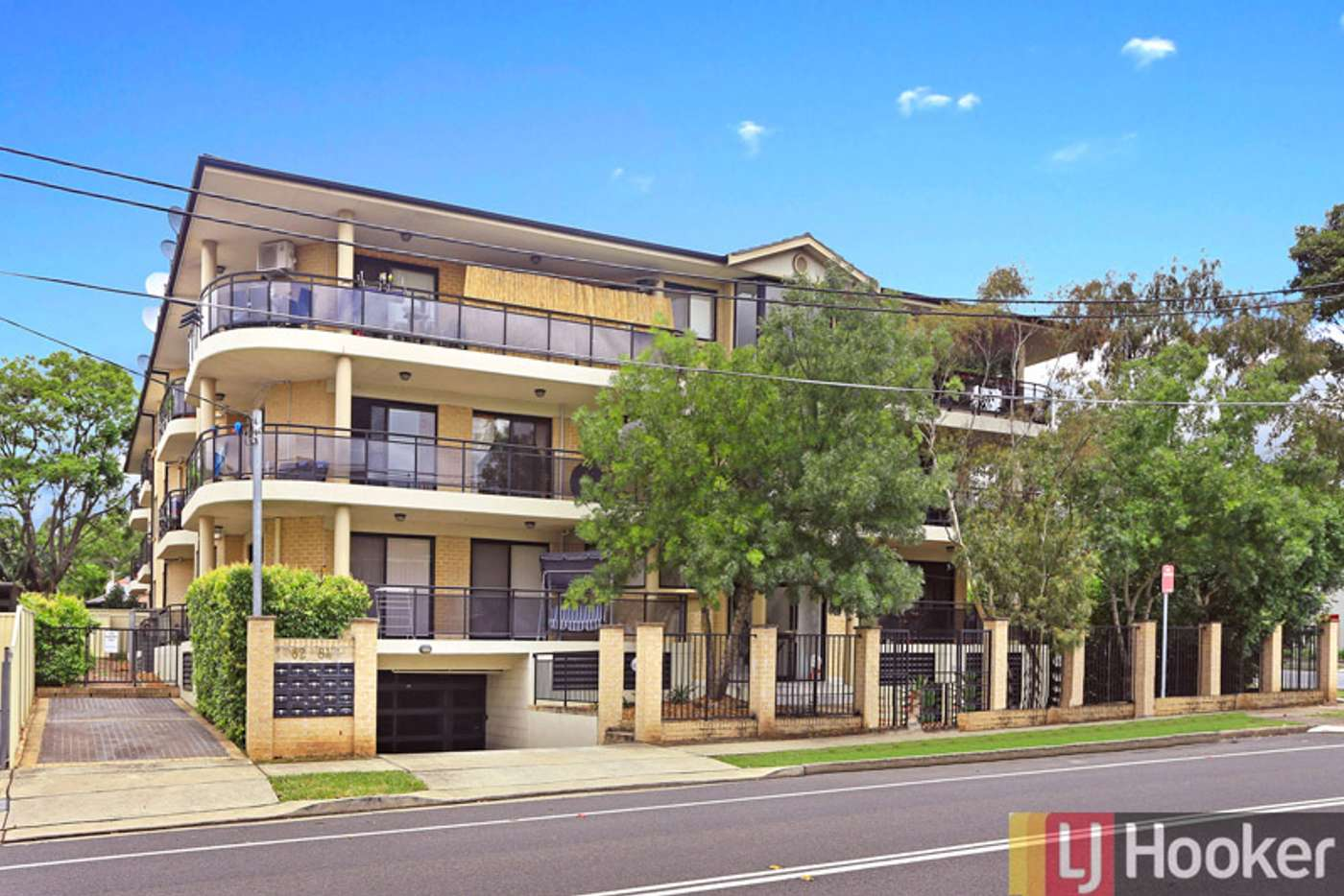 Main view of Homely apartment listing, 10/82-84 Beaconsfield St, Silverwater NSW 2128