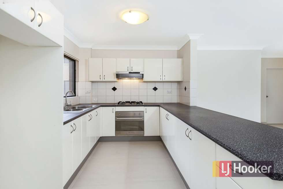 Second view of Homely apartment listing, 10/82-84 Beaconsfield St, Silverwater NSW 2128