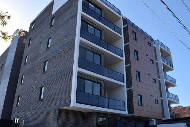 305/21-25 Leonard Street, Bankstown NSW 2200