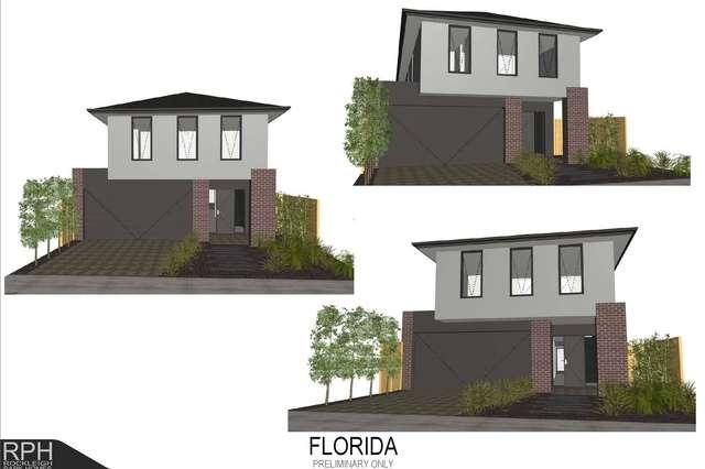 Lot 268 Fiorelli Boulevard, Cranbourne East VIC 3977