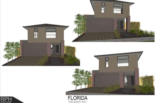 Lot 314 Fiorelli Boulevard, Cranbourne East VIC 3977