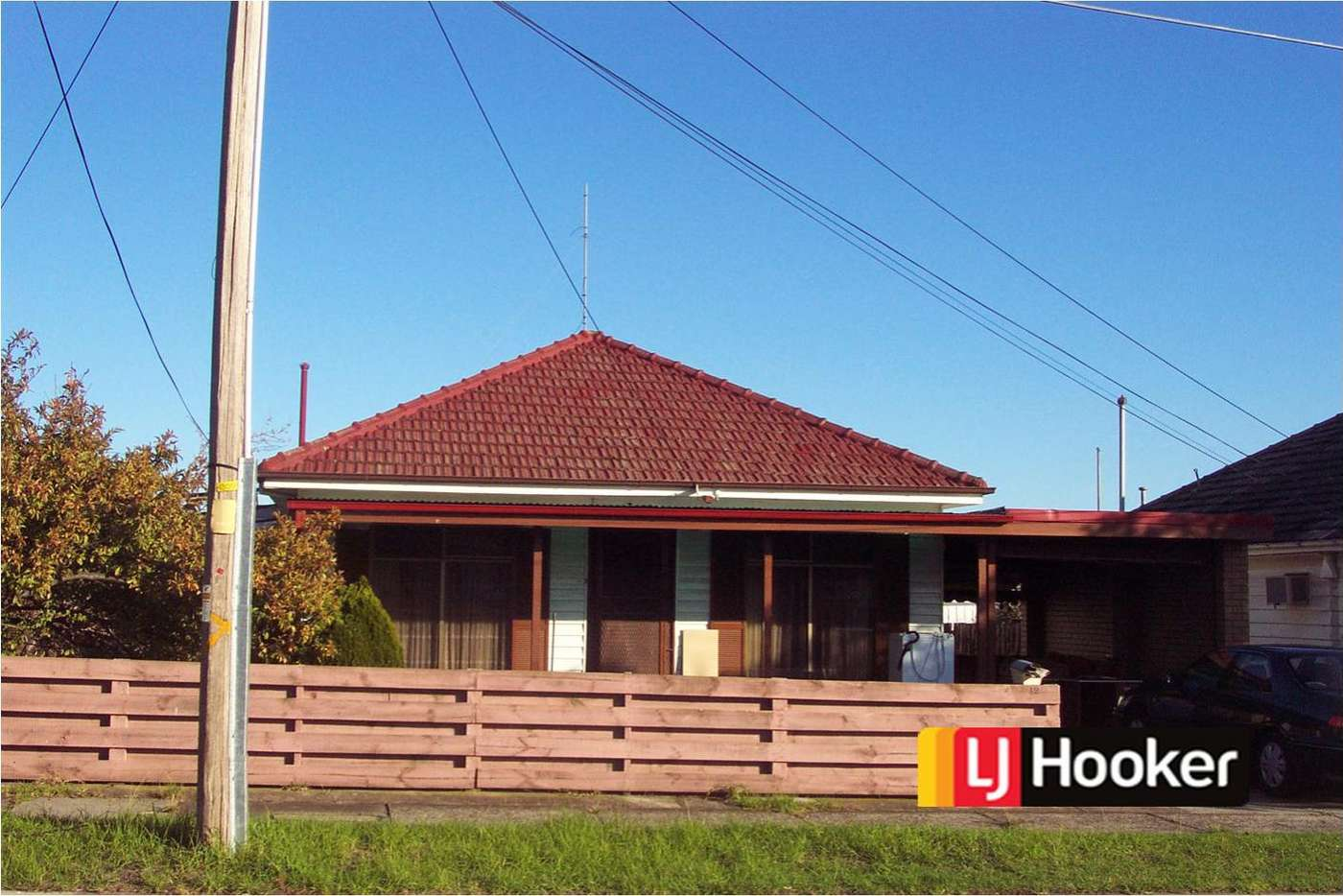 Main view of Homely house listing, 12 Andrew Street, Springvale VIC 3171