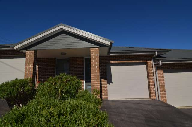 2/1 Francis Street, Lithgow NSW 2790