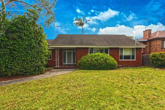 29 Forest Way, Frenchs Forest NSW 2086