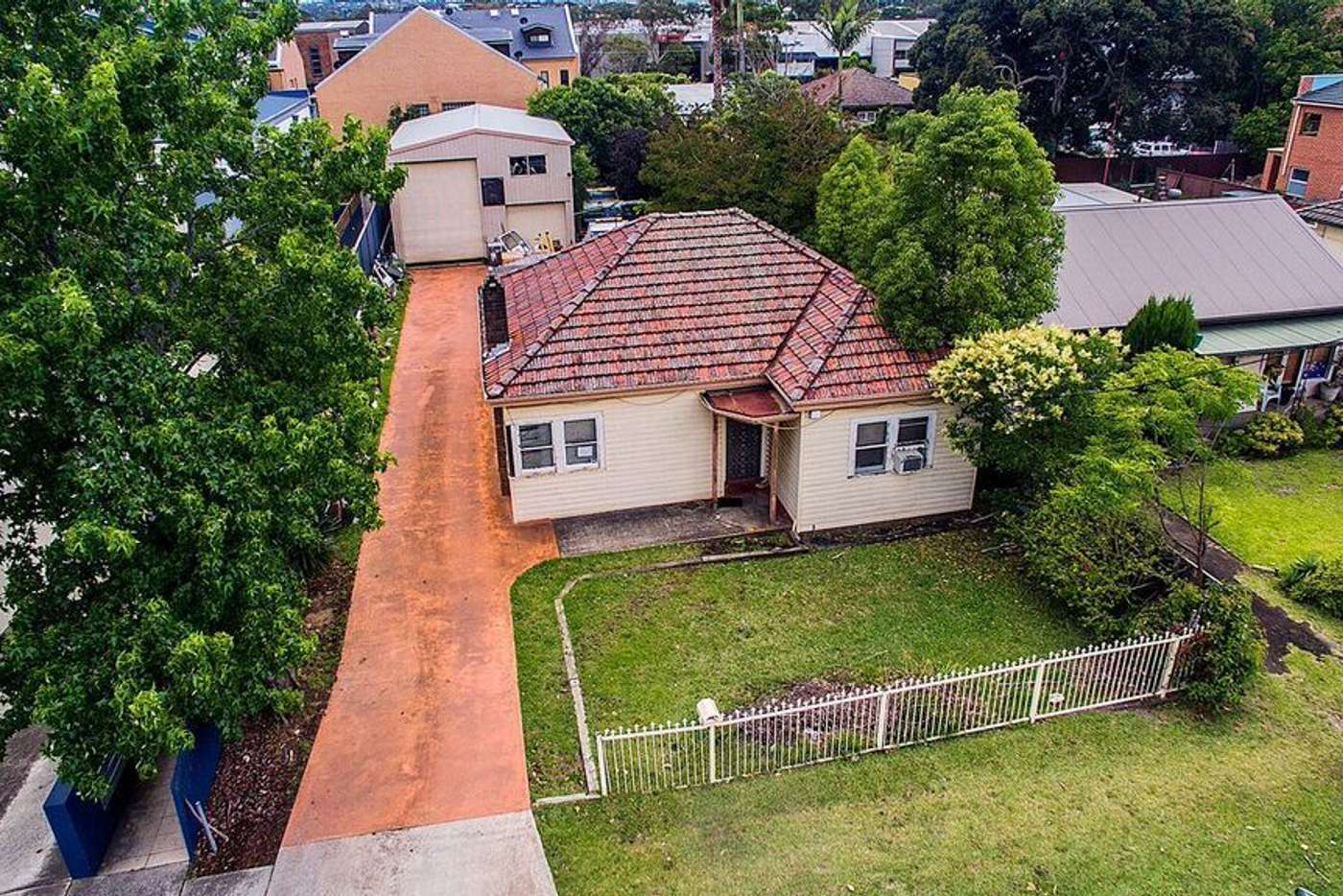 Main view of Homely house listing, 35 Asquith Street, Silverwater NSW 2128