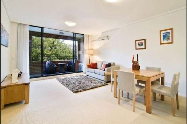212/2 David Street, Crows Nest NSW 2065