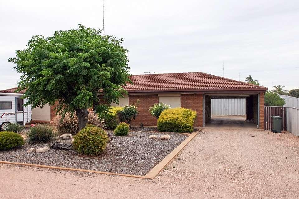 Main view of Homely house listing, 11 Myra Street, Kadina, SA 5554