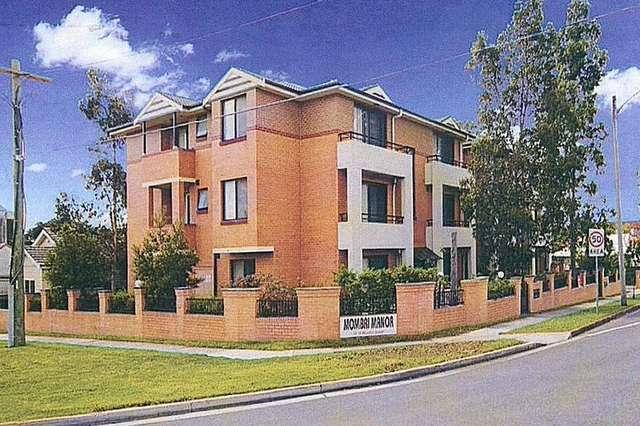 Unit 8/12-14 Mombri Street, Merrylands NSW 2160