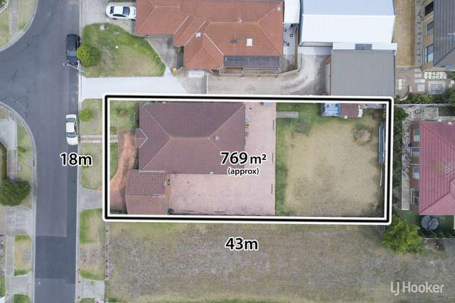 48 St Anthony Court, Seabrook VIC 3028