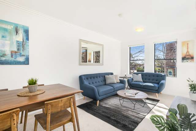 33/236 Pacific Highway, Crows Nest NSW 2065