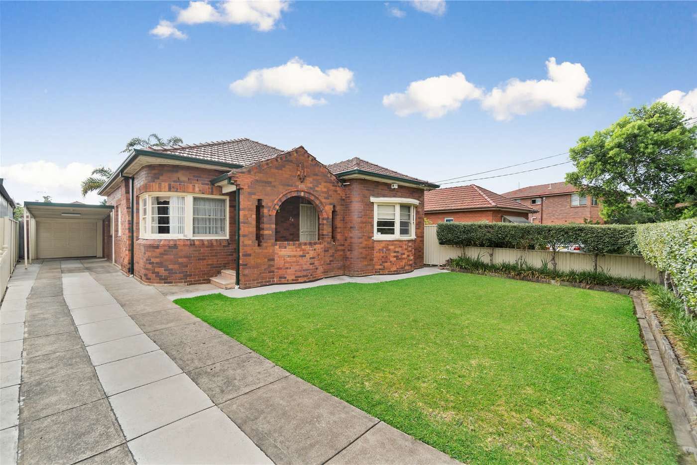 Main view of Homely house listing, 24 Schofield Avenue, Earlwood NSW 2206