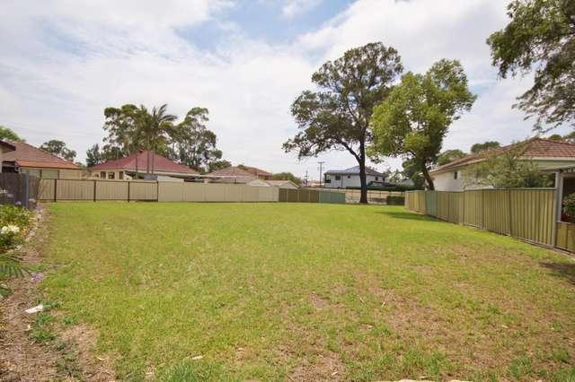 4A Vairys Crescent, Merrylands NSW 2160
