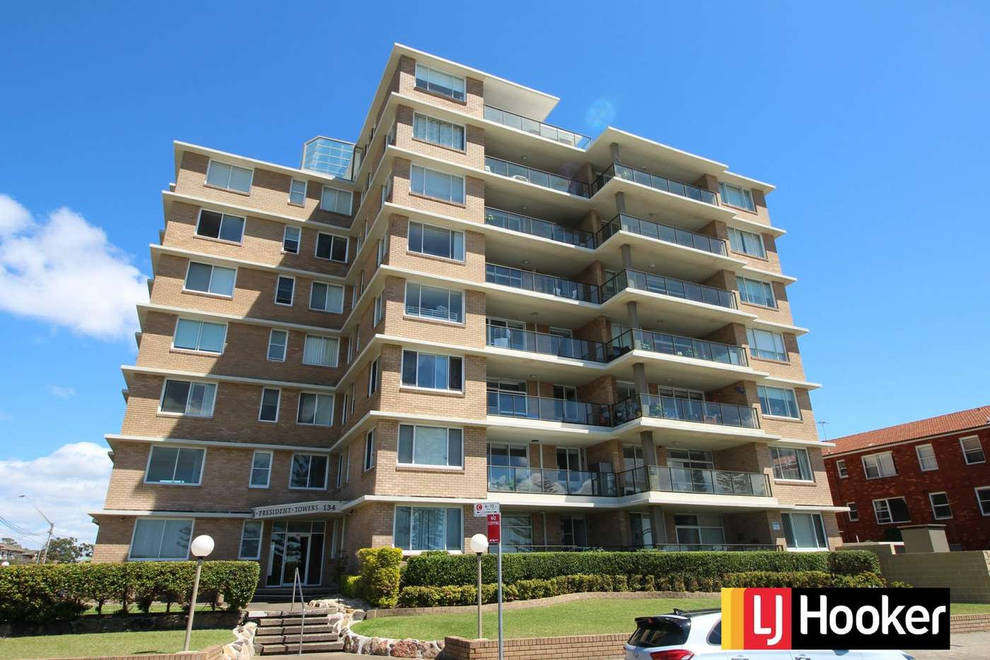 Main view of Homely apartment listing, 134 The Grand Parade, Brighton-le-sands NSW 2216