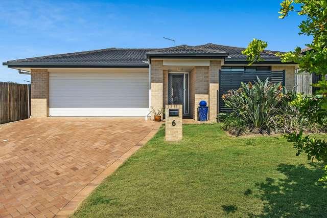 6 Ashburton Street, Ormeau Hills QLD 4208
