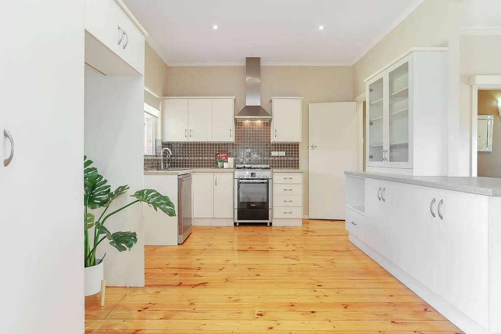 Second view of Homely house listing, 35 Montacute Road, Campbelltown SA 5074