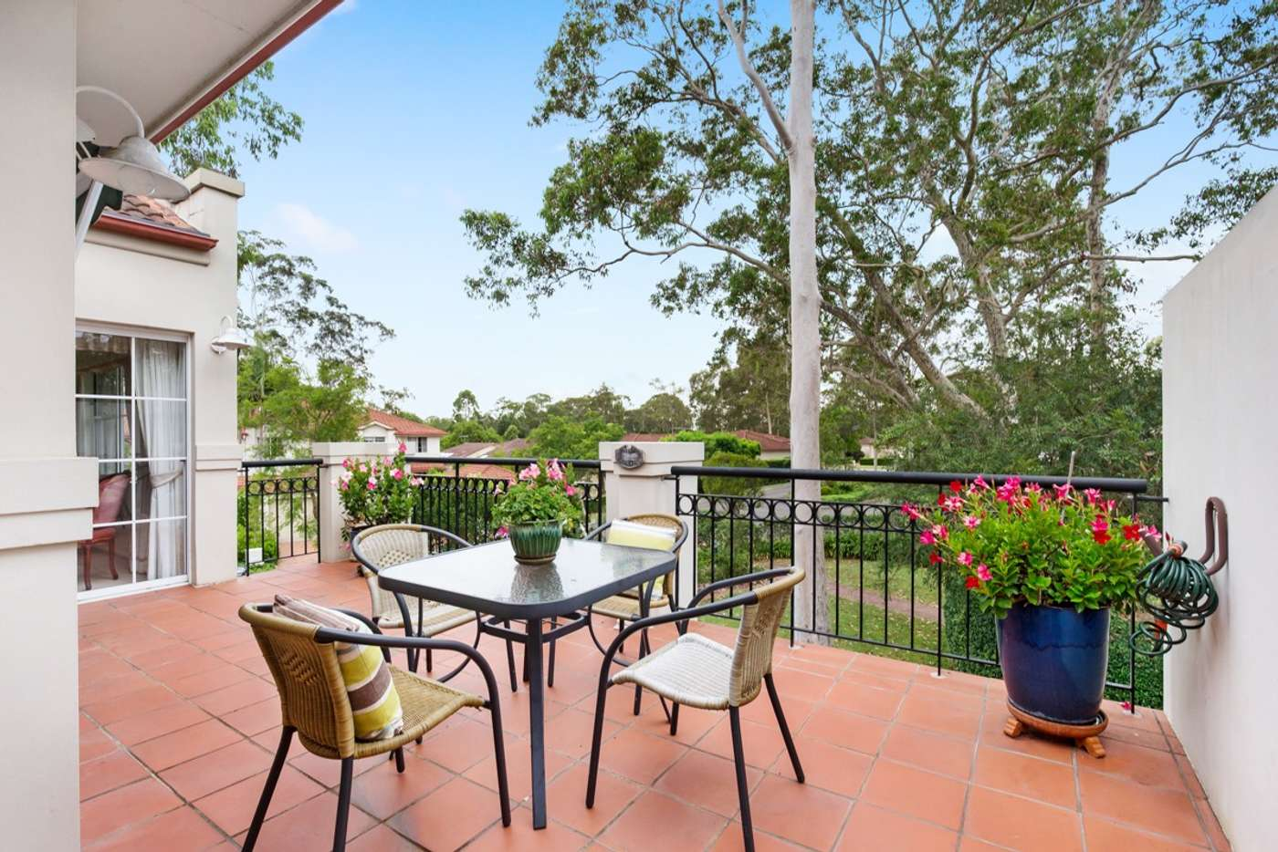 Main view of Homely apartment listing, Apartment 5/10 Hillcrest Drive, St Ives NSW 2075