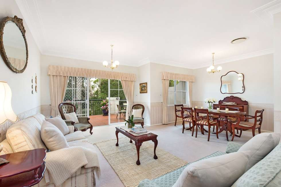 Second view of Homely apartment listing, Apartment 5/10 Hillcrest Drive, St Ives NSW 2075