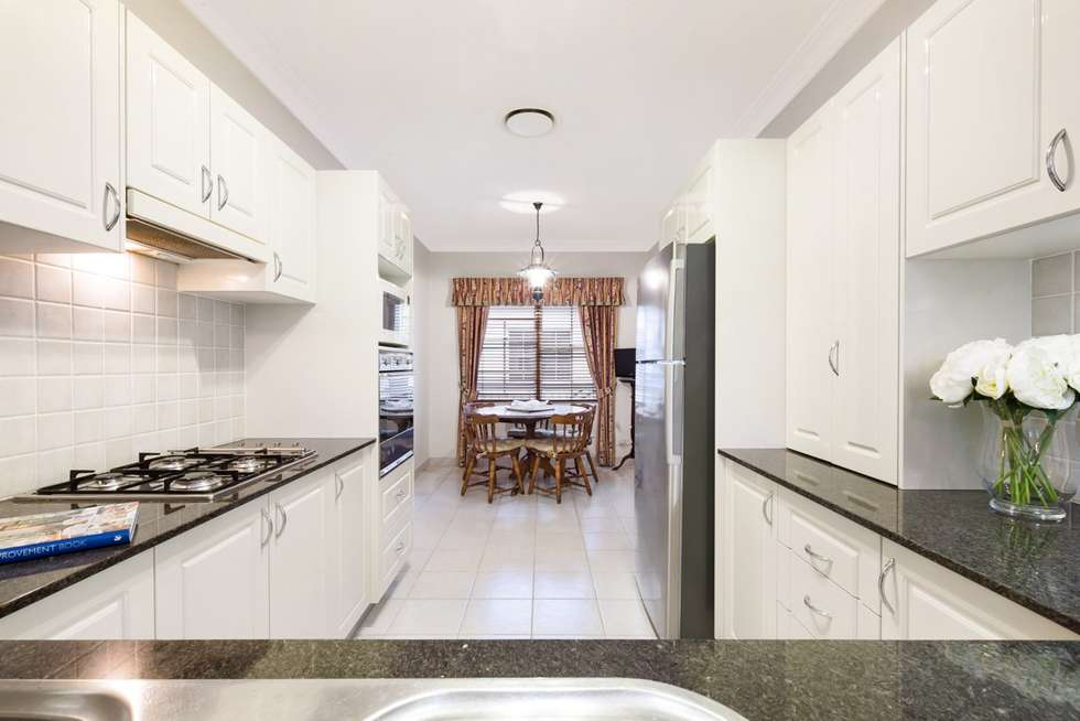 Third view of Homely apartment listing, Apartment 5/10 Hillcrest Drive, St Ives NSW 2075