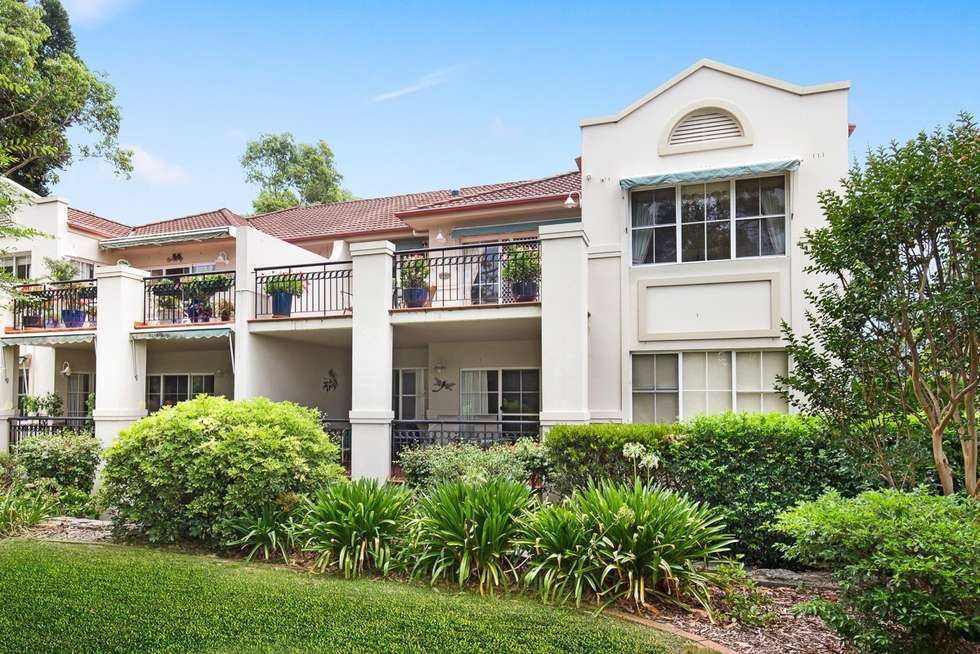 Fourth view of Homely apartment listing, Apartment 5/10 Hillcrest Drive, St Ives NSW 2075
