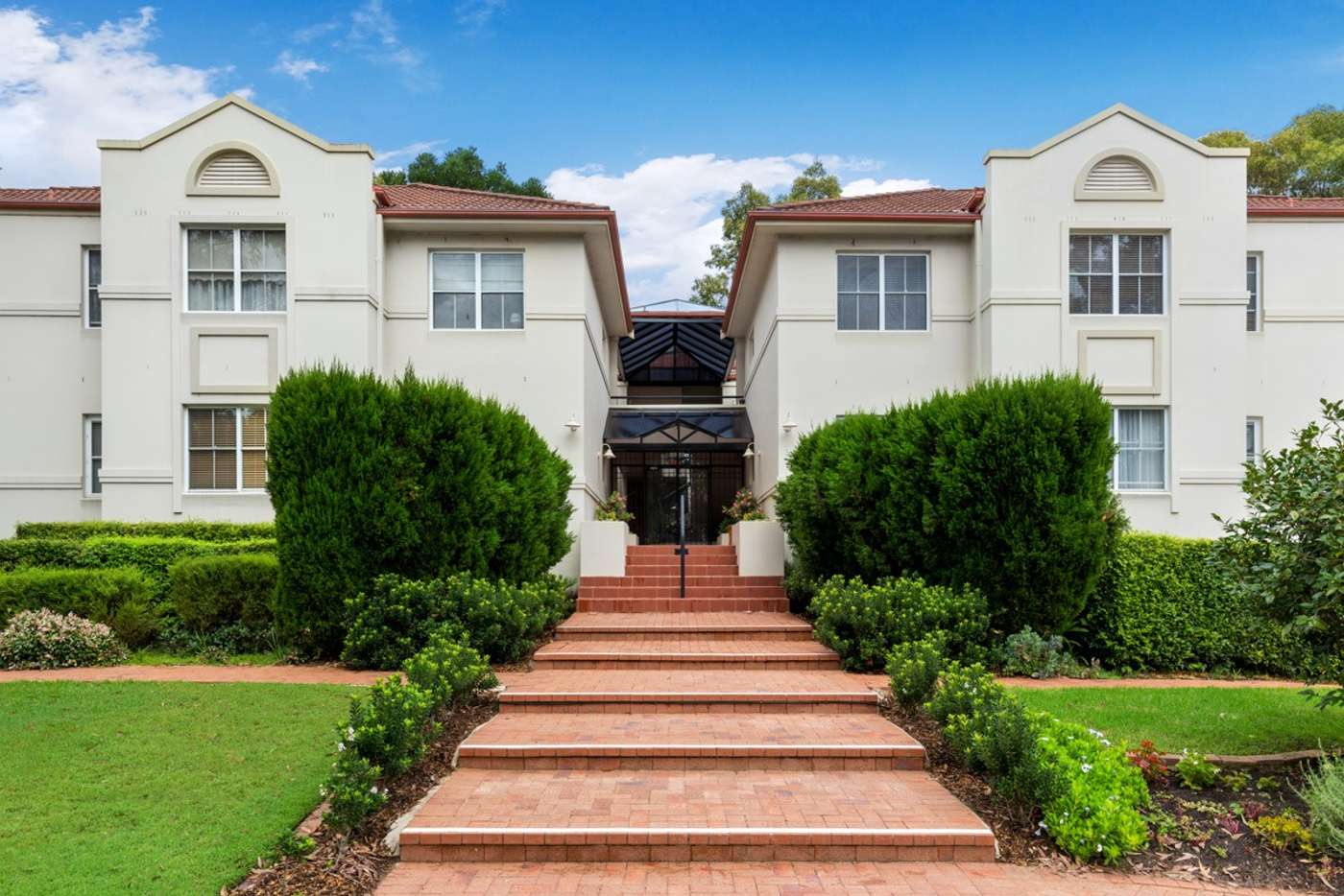 Fifth view of Homely apartment listing, Apartment 5/10 Hillcrest Drive, St Ives NSW 2075