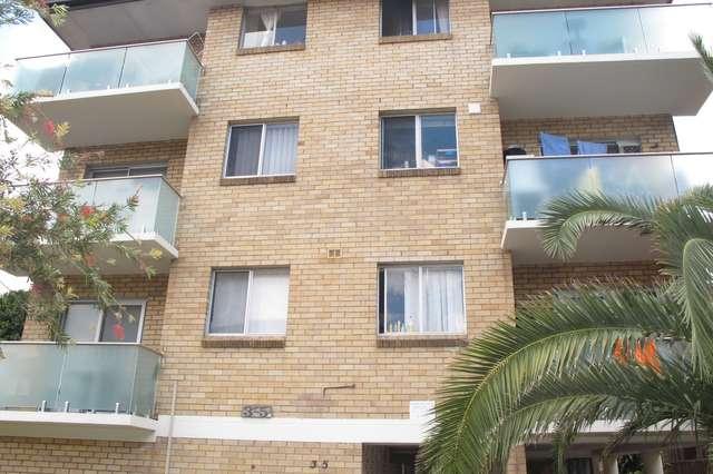 9/3 Houston Road, Kensington NSW 2033
