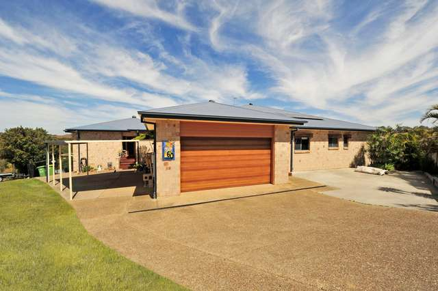 60 Ormeau Ridge Road, Ormeau Hills QLD 4208