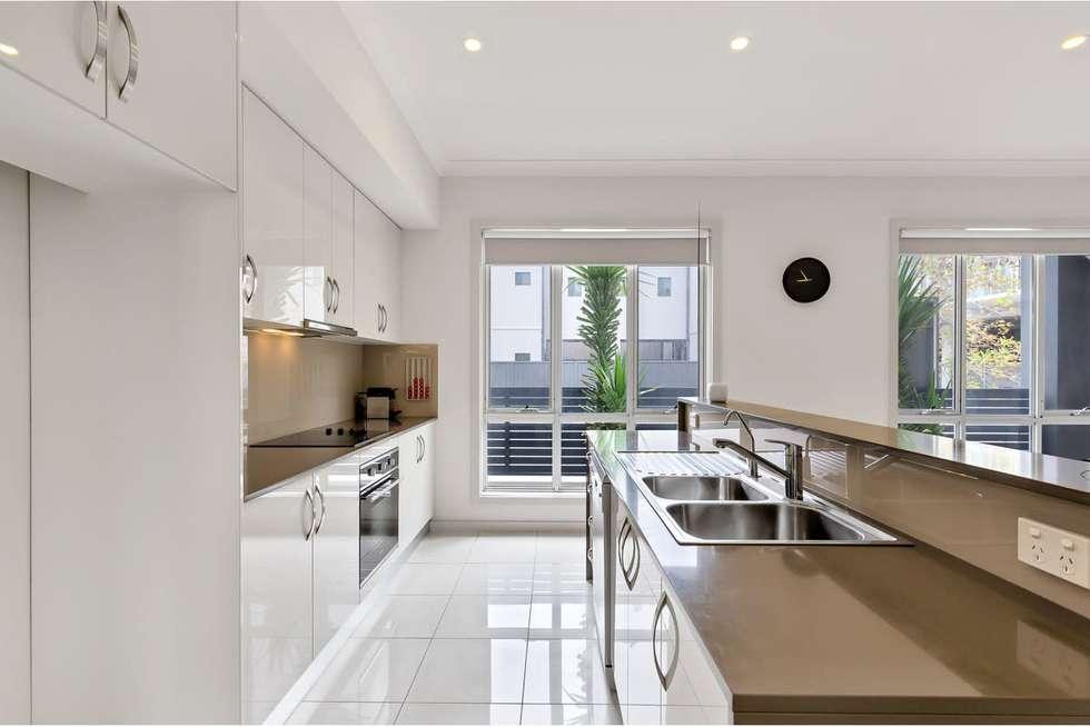 Second view of Homely house listing, 6 Mawson Link, Mawson Lakes SA 5095