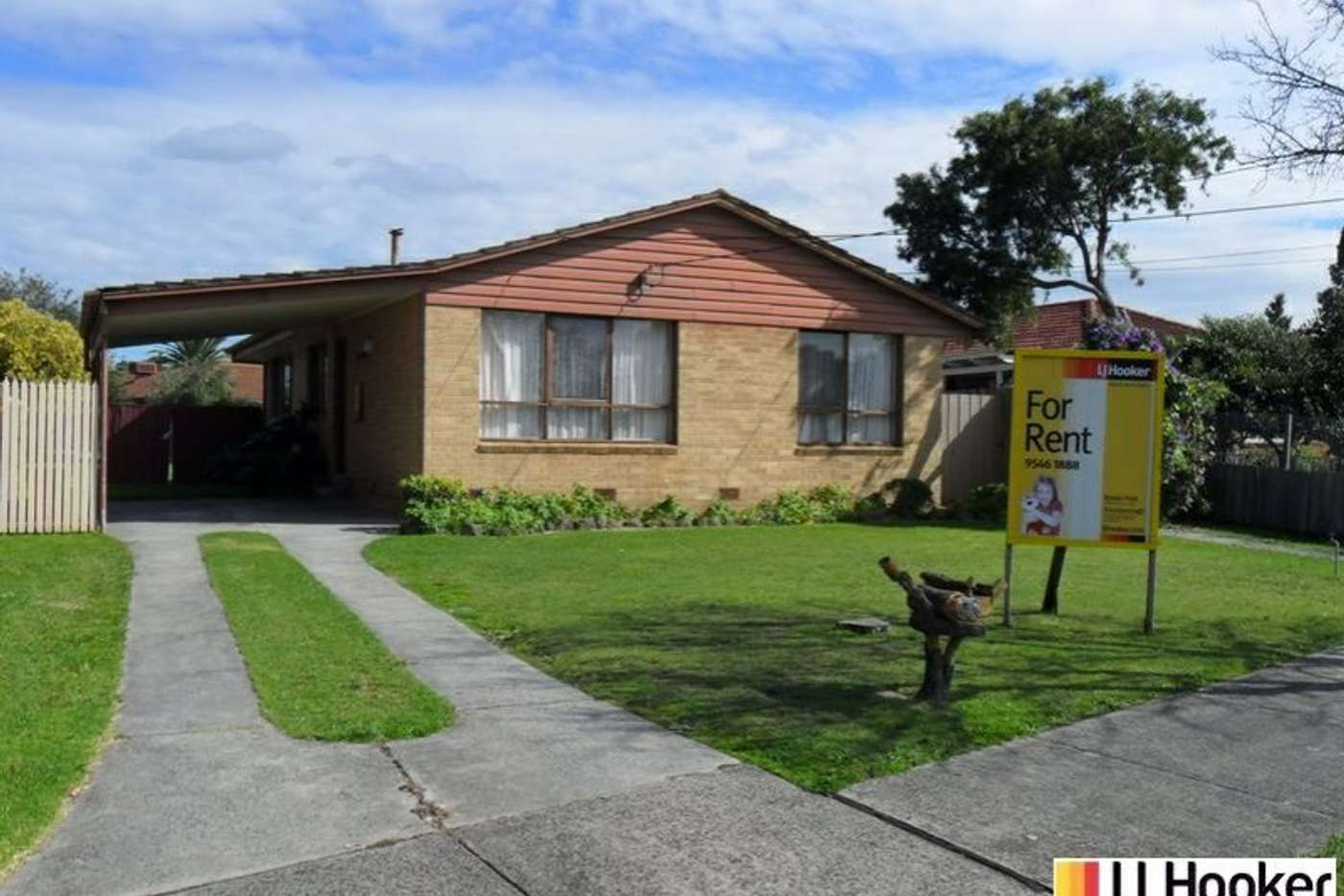 Main view of Homely house listing, 4 Filer Court, Keysborough VIC 3173