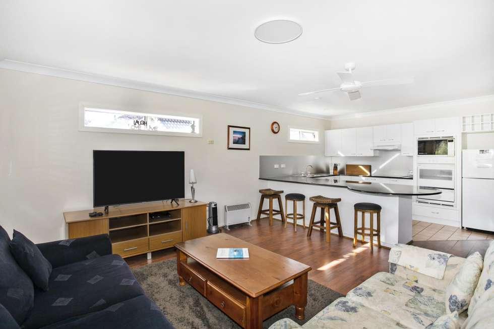 Second view of Homely other listing, 4/46 Jones Avenue, Mollymook NSW 2539