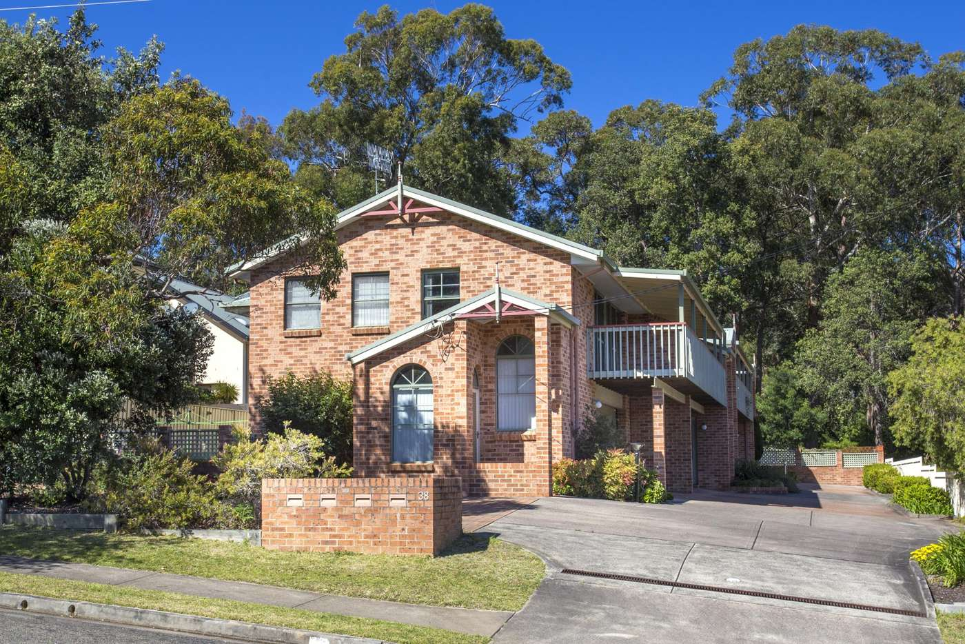 Main view of Homely house listing, 1/38 Ocean Street, Mollymook NSW 2539