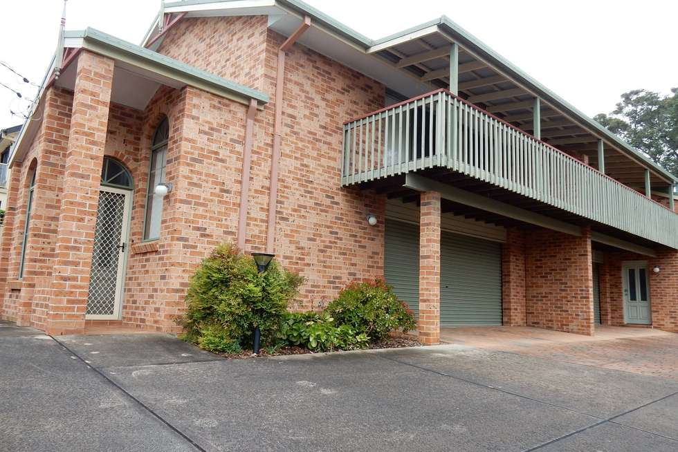 Second view of Homely house listing, 1/38 Ocean Street, Mollymook NSW 2539